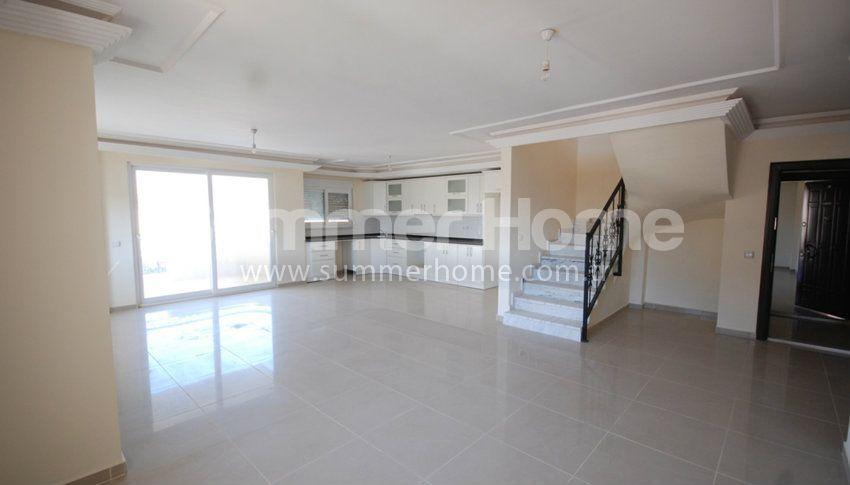 阿拉尼亚热门地段的现代海景公寓 interior - 21