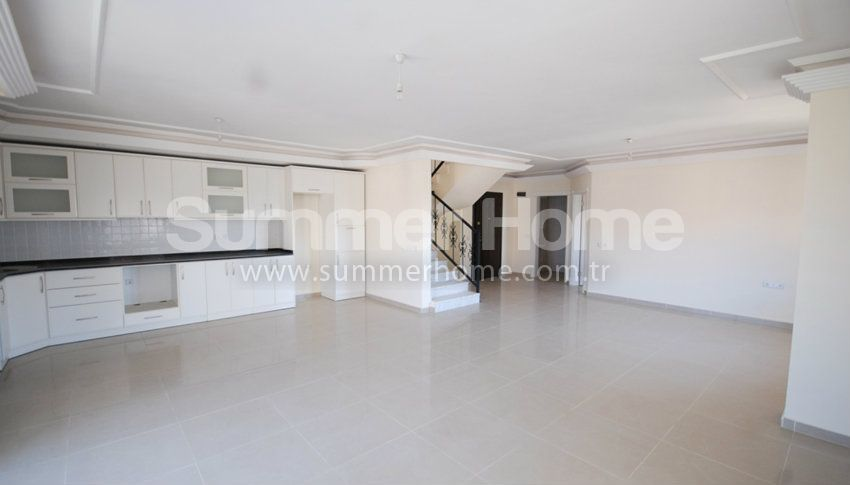 阿拉尼亚热门地段的现代海景公寓 interior - 22