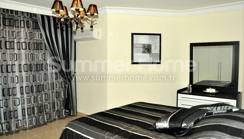 阿拉尼亚热门地段的现代海景公寓 interior - 25
