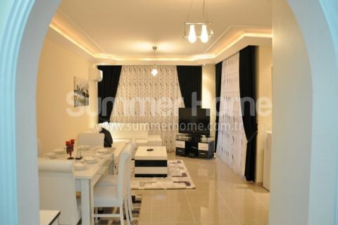 Apartmány v populárnej lokalite v Alanyi - Fotky interiéru - 13