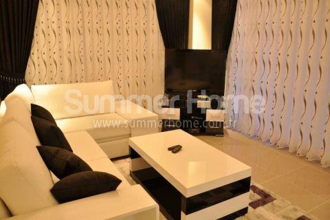 Apartmány v populárnej lokalite v Alanyi - Fotky interiéru - 18