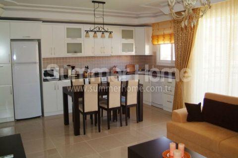 Apartmány v populárnej lokalite v Alanyi - Fotky interiéru - 26