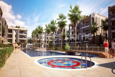 Marvellous Apartments for Sale in Side