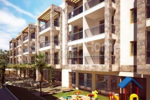 Marvellous Apartments for Sale in Side - 7