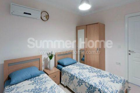 Luxus Wohnungen mit Meerblick in Alanya - Foto's Innenbereich - 19