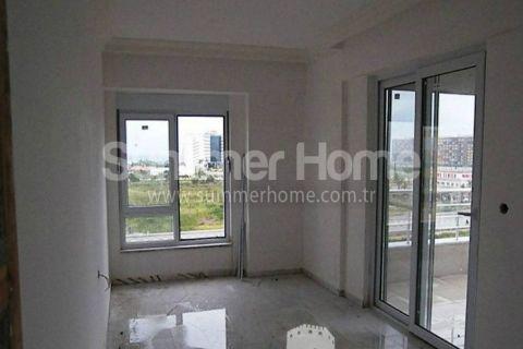 Pekne navrhnuté apartmány na predaj v Antalyi - Fotky interiéru - 11