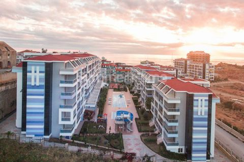 Aura Blue Garden Duplexes in Alanya - 14