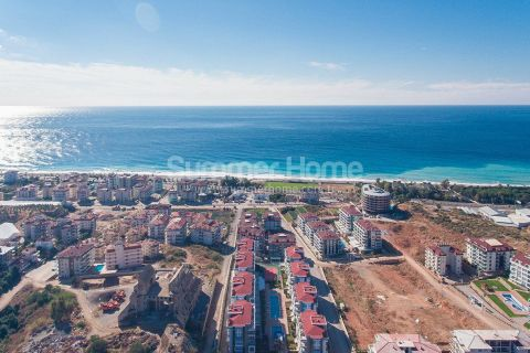 Aura Blue Garden Duplexes in Alanya - 16