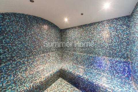 Aura Blue Garden Duplexes in Alanya - Interior Photos - 31