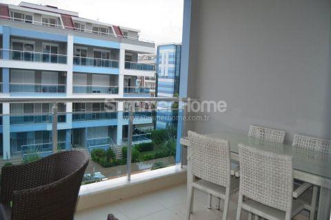 Aura Blue Garden Duplex Wohnungen - Foto's Innenbereich - 45