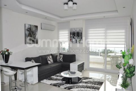 Vanessa Apartments  - Foto's Innenbereich - 12