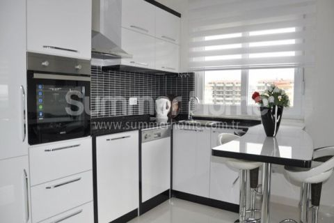 Vanessa Apartments  - Foto's Innenbereich - 13