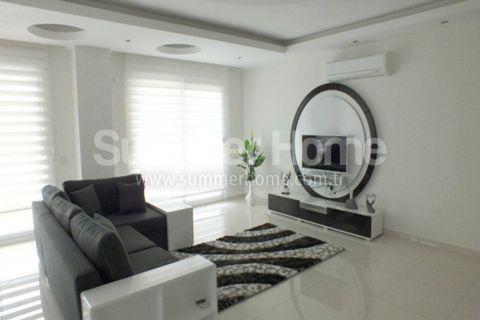 Vanessa Apartments  - Foto's Innenbereich - 17