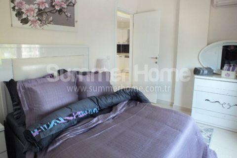 Vanessa Apartments  - Foto's Innenbereich - 21