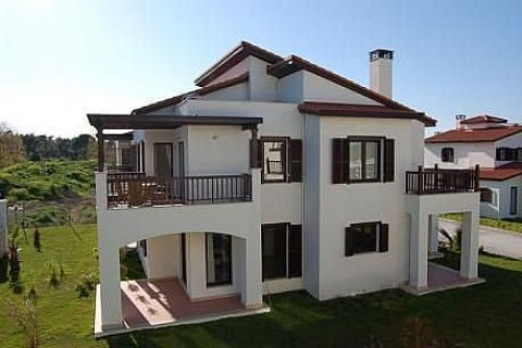 Royal Golf Villas in Belek - 2