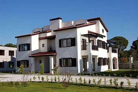 Golf Villas and apartments, 500 m to golfcourse - 4