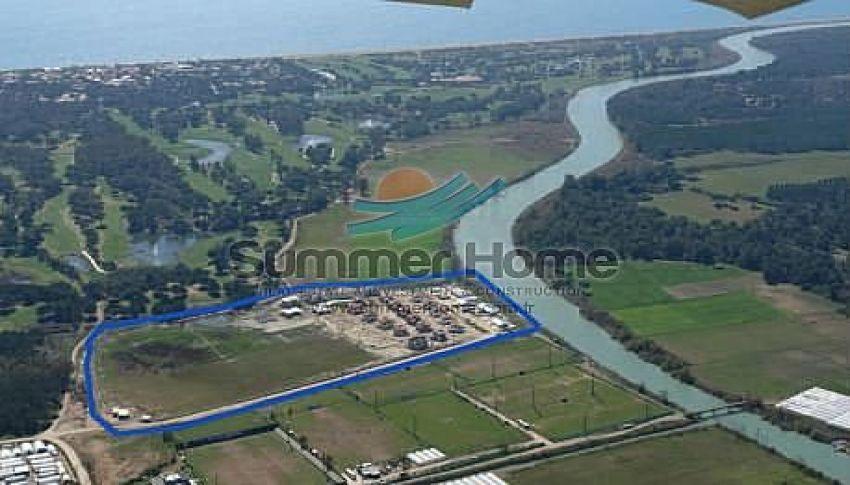 贝莱克海滨别墅,带有通向海滩的便捷通道 plan - 2
