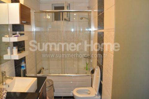 3-izbový apartmán s výhľadom na more na predaj v Alanyi - Fotky interiéru - 10
