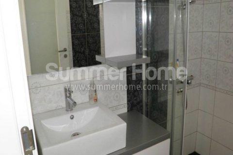 3-izbový apartmán s výhľadom na more na predaj v Alanyi - Fotky interiéru - 23