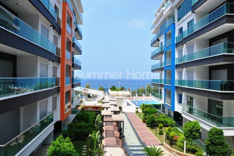 Luxuriöse Strand-Apartments in Alanya - 16