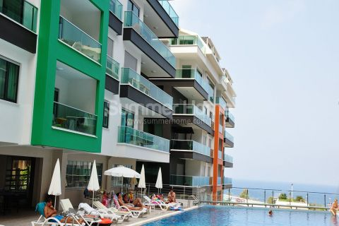 Luxuriöse Strand-Apartments in Alanya - 28