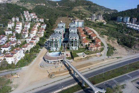 Luxuriöse Strand-Apartments in Alanya - 30