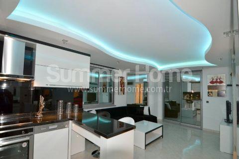 Begoniа Residence - Foto's Innenbereich - 13