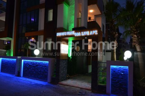 Oba Life Residence - 2
