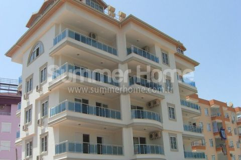 Lovely Apartment in Great Area in Oba Alanya