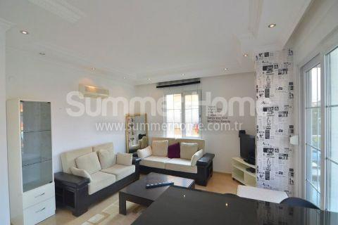 Sunshine Residence in Oba - Foto's Innenbereich - 5