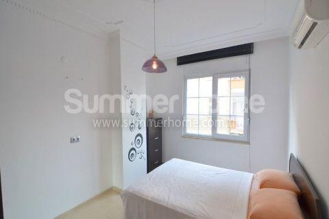 Sunshine Residence in Oba - Foto's Innenbereich - 12