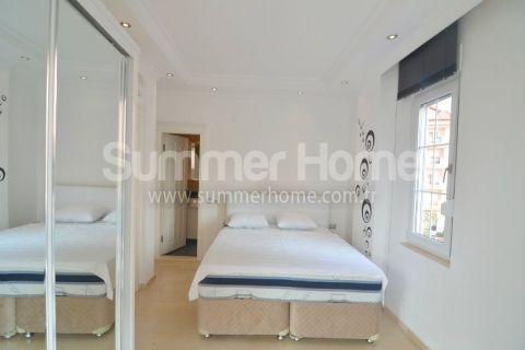 Sunshine Residence in Oba - Foto's Innenbereich - 16