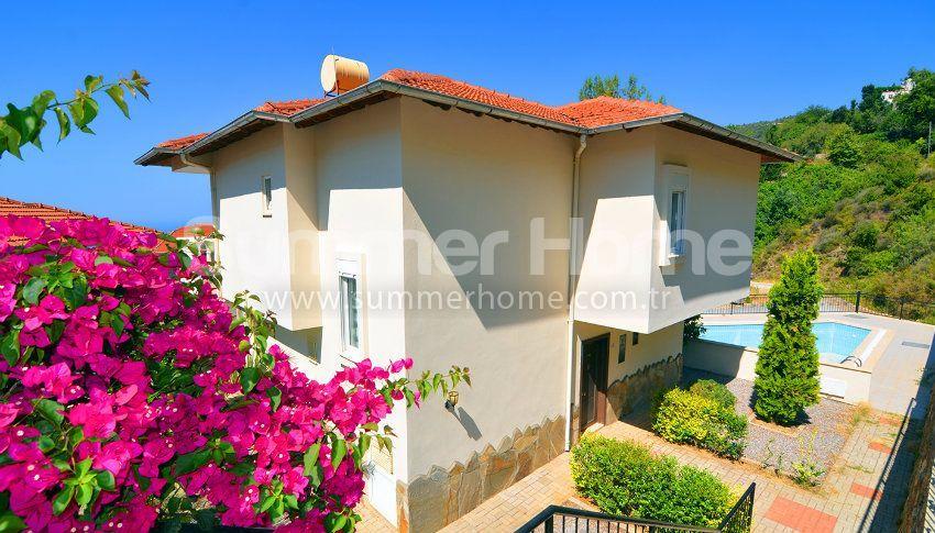 阿拉尼亚精致美景别墅,有壮观的海景和山景 general - 6