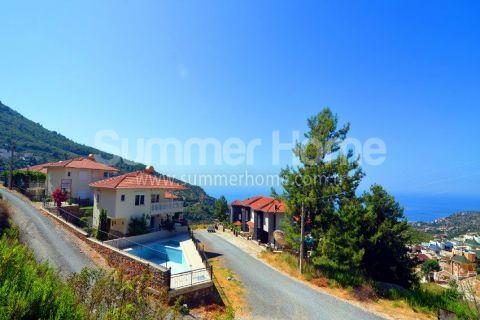 Tepe 4 Villa in Alanya - 1