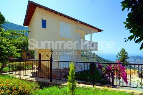 Tepe 4 Villa in Alanya - 3