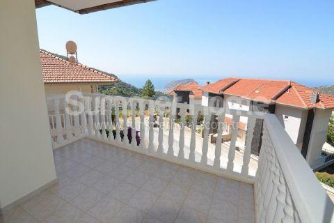 Tepe 4 Villa in Alanya - Foto's Innenbereich - 19