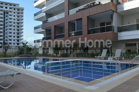 Nice 1 bedroom apartment near the beach in Mahmutlar, Alanya