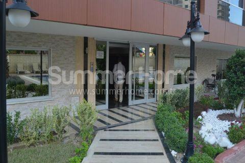 Príjemný 2-izbový apartmán na predaj v Alanyi - 5