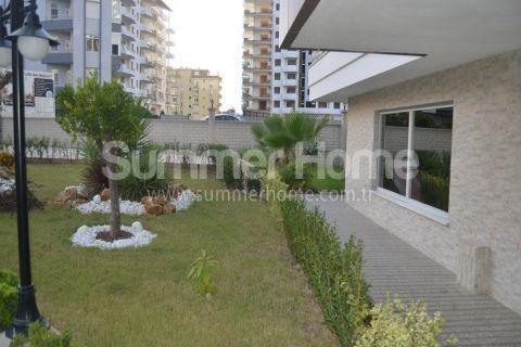 Príjemný 2-izbový apartmán na predaj v Alanyi - 7