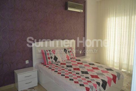 Príjemný 2-izbový apartmán na predaj v Alanyi - Fotky interiéru - 18