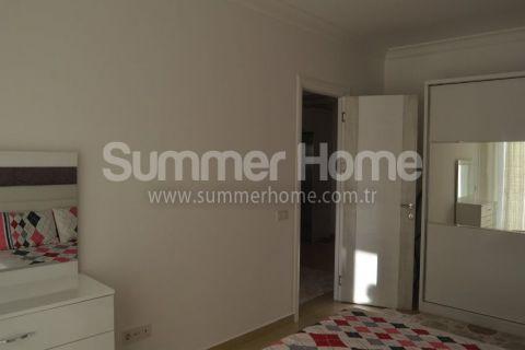 Príjemný 2-izbový apartmán na predaj v Alanyi - Fotky interiéru - 20