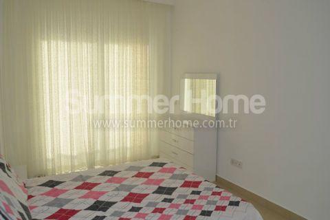 Príjemný 2-izbový apartmán na predaj v Alanyi - Fotky interiéru - 21