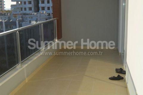 Príjemný 2-izbový apartmán na predaj v Alanyi - Fotky interiéru - 22