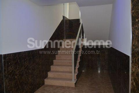 Príjemný 2-izbový apartmán na predaj v Alanyi - Fotky interiéru - 29