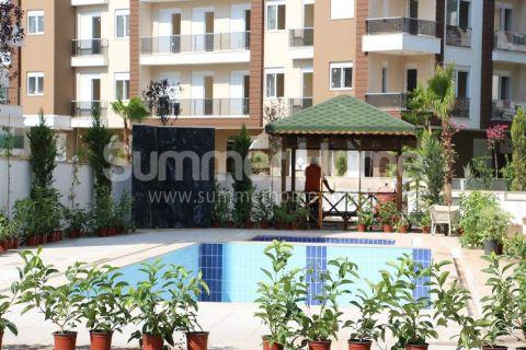 Via Life Residence in Antalya