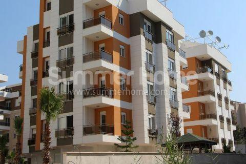 Via Life Residence in Antalya - 9
