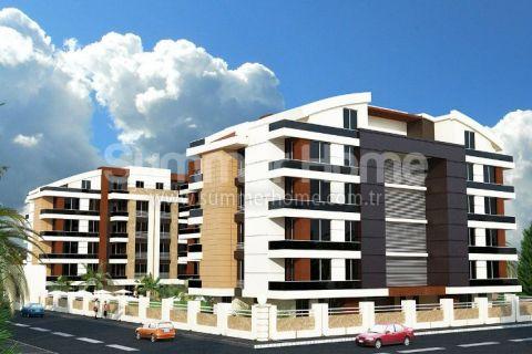 Manolya Residence I - 2