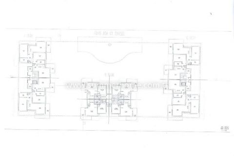 Manolya Residence I - Immobilienplaene - 7