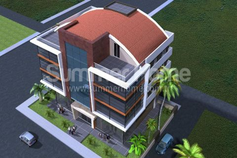 Attractive Apartments in Antalya - 2