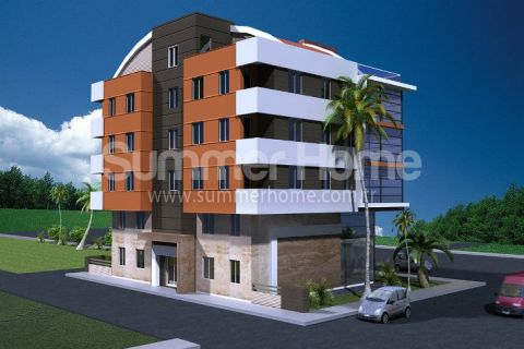 Attractive Apartments in Antalya - 3